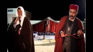أفراح الجنوب ( بشير عبد العظيم و حسين الزمزمي و خليفة اللطيفي )