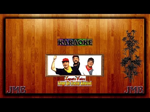 Karaoke   Tengo un tractor amarillo