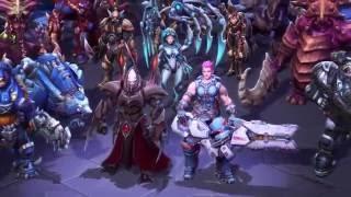 «Машины войны» — Heroes of the Storm