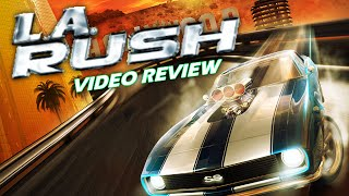 L.A. Rush - Review Every Game I Own Challenge [PS2