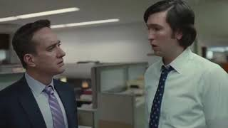 HBO Succession - Best Friends Forever