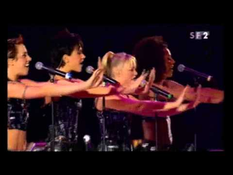 Spice Girls Live At Earl's Court Full Concert Mp3