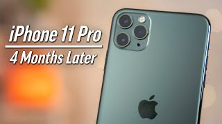 Gambar cover Why the iPhone 11 Pro Succeeded - 4 Month Review!