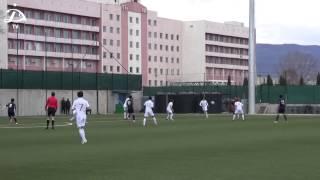 FC Dinamo Tbilisi 0:3 FC Metalurgist Rustavi [RESERVE TEAMS]