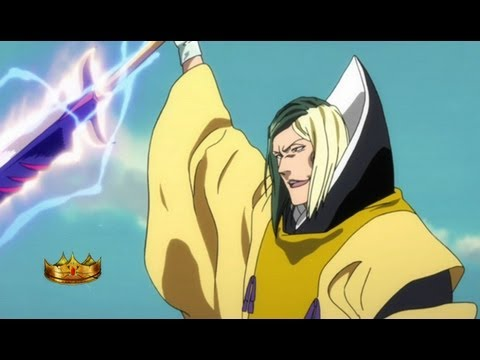 Bleach Has The BEST Fillers!!