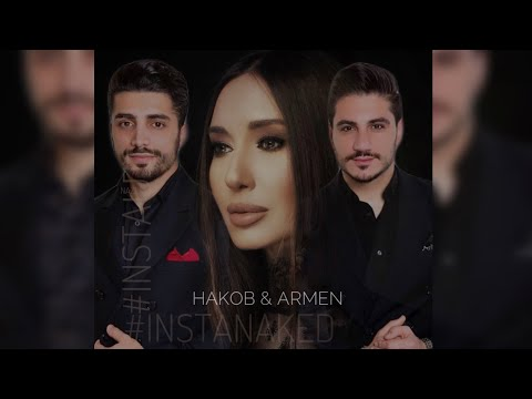 Nazeni Hovhannisyan/Hakob Hakobyan&Armen Hovhannisyan #INSATՄԵՐԿ 55 #instamerk