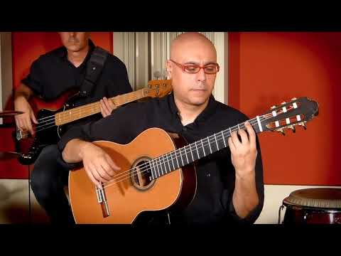 Outstanding Flamenco Jazz Guitar Group. Private events