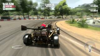 driveclub ariel atom time trial 1 11 289 real 60fps