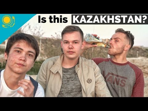 KAZAKHSTAN SURPRISED ME. 🇰🇿