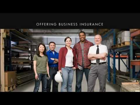Heffernan Insurance Brokers 2011 - 15 Second TV Ad