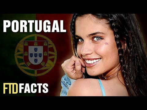 Incredible Facts About Portugal