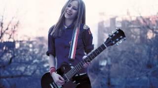 Avril Lavigne - Naked (Official Instrumental)