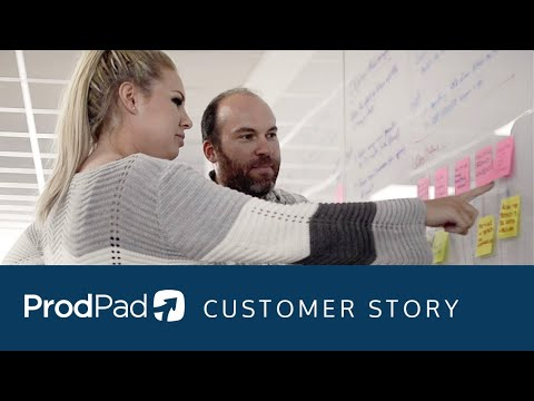 Tillo - A ProdPad Customer Story