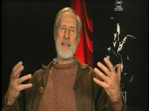 5 Oscars! Best Picture! James Cromwell