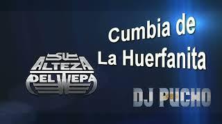 CUMBIA DE LA HUERFANITA 2015 - (EDIT DJ PUCHO MASTERMIX)