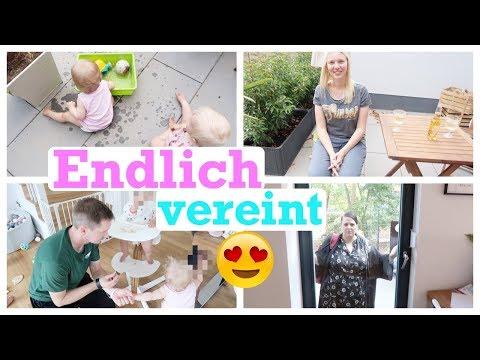 Wir besuchen Isabeau in Berlin 😍 | Der erste Eindruck vom Haus 🏡 | Spontan verlängert ☀️ | Linda