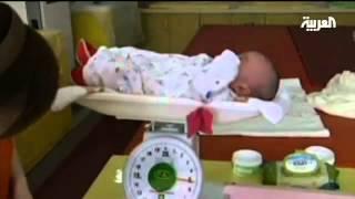 الحوامل العاملات معرضات لإنجاب مواليد صغار الحجم