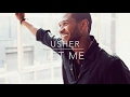 Usher - Let Me (Official Audio) // Hard ll Love Album 2016 // Purchased On Itunes