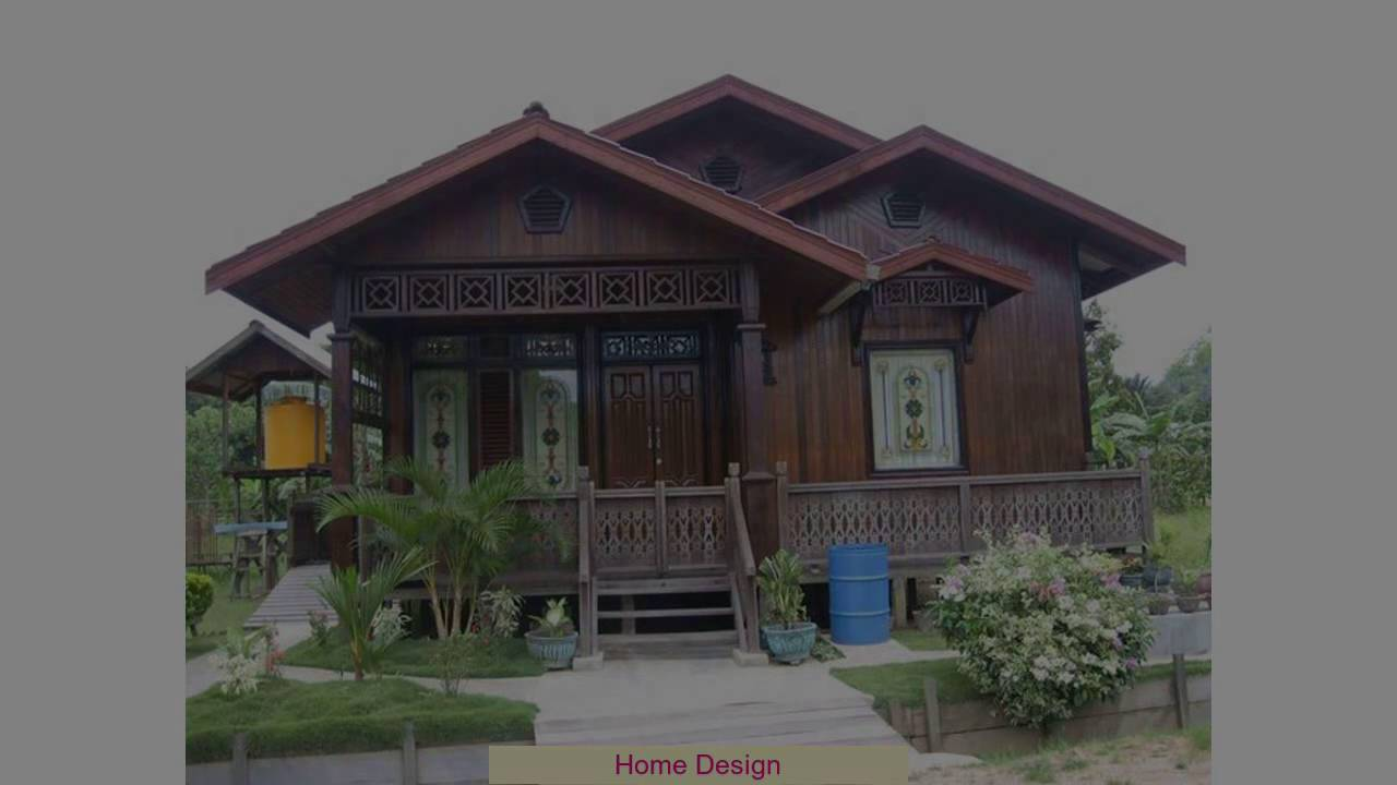 It\u0027s YouTube. Uninterrupted. & Desain Rumah Kampung - YouTube