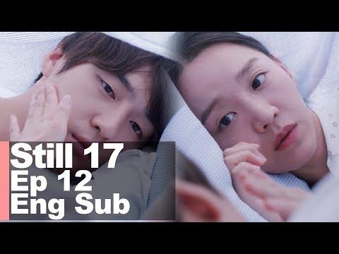 Shin Hye Sun Am I Dreaming Of Him? [Still 17 Ep 12]