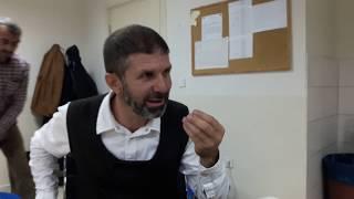 Hezarfen İbrahim Sami Özen den  soru ve cevaplar  ders 9