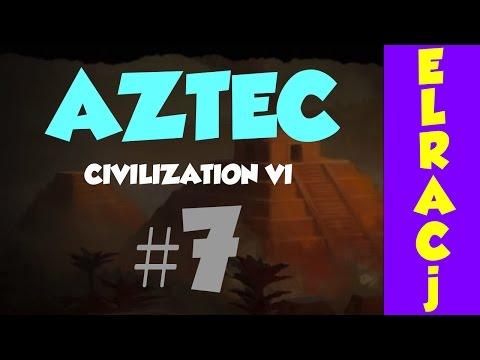 Aztec #7 (Civilization 6): GET JYNXED