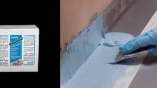 видео Виды покрытий для открытой веранды