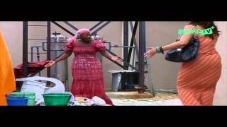 Download Video Uche Jumbo Beats Her House Help Up! -  Nigerian Movie MP3 3GP MP4