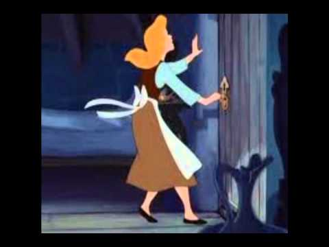 disney cinderella video youtube