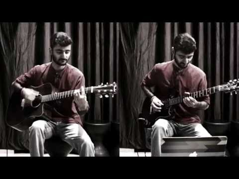 Tum Hi Ho Guitar Cover | Sit Back, Relax, And Enjoy|
