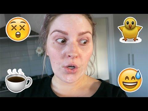 THE SHADE!!! 🐸☕ Vlog 428