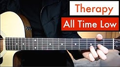 Download therapy all time low mp3 free and mp4.