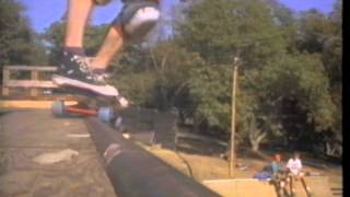 Jeff Grosso - Streets on Fire