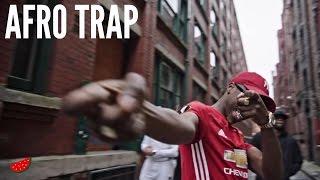 🍉 Afro Trap Instrumental 2017