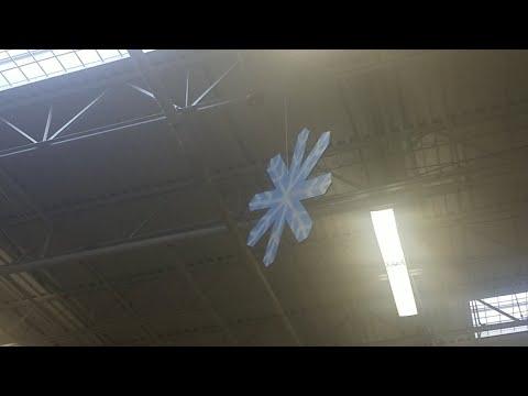 A Home Depot Christmas