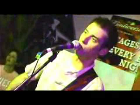 Nice Peter Live from the Rendezvous part 2 of 6