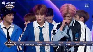 Video 170622 M!Countdown NCT 127 WIN NO.1 & ENCORE download MP3, 3GP, MP4, WEBM, AVI, FLV November 2018