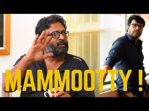 Tamil Director Ram About Megastar Mammootty & Peranbu