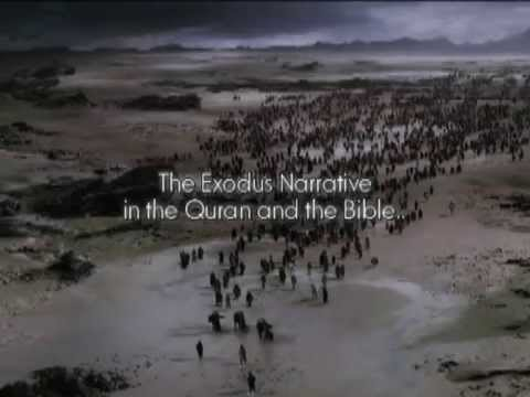The number of Israelites in the Exodus - Who
