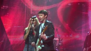 James Blunt x Helene Fischer - Heart To Heart *LIVE WORLD PREMIERE* [live FULL HD]