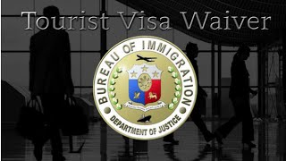 Philippines Expat Experience: Tourist Visa Waiver process after initial 30day stay in Philippines