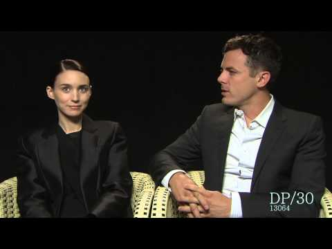 DP/30 @ Cannes '13: Ain't Them Bodies Saints. actors Casey Affleck, Rooney Mara