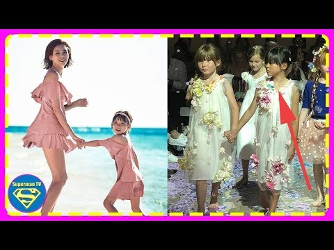 Choo Sarang Made Her Modelling Debut... She Started It In Paris