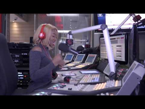 The Stir Up on 5FM  Cassper Nyovest 2
