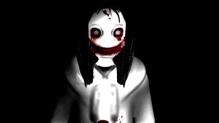 Jeff The Killer Abandoned | Death Is The Only Way Out