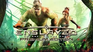 ENSLAVED Odyssey to the West Premium Edition Gameplay PC Version (Chapter 1)