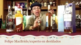 Whisky Masters 43 WHISKY ADULTERADO