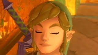 The Legend of Zelda - Skyward Sword - Part 87 - Dragon Bawl