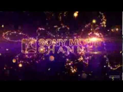 Sony Movie Channel UK Christmas Advert and Ident 2013