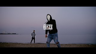 Jin Dogg - Kamikaze (Prod. Gradis Nice) (Official Music Video)